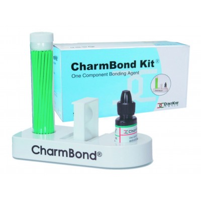 CharmBond Kit - One Component Dentin & Enamel Bonding Agent(S0307295)