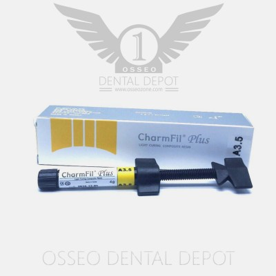 Charmfil Plus -Micro-hybrid Condensable Composite Resin(S0307254)