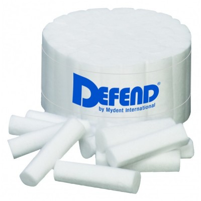 Defend Dental Cotton Rolls #1