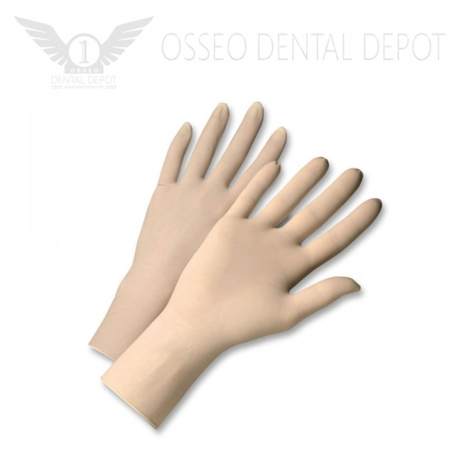 Great Gloves Disposable Vinyl Gloves, 100pcs/pkg
