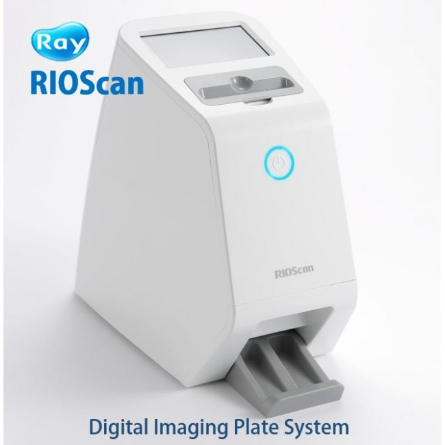 RIOScan - The latest Digital imaging plate system