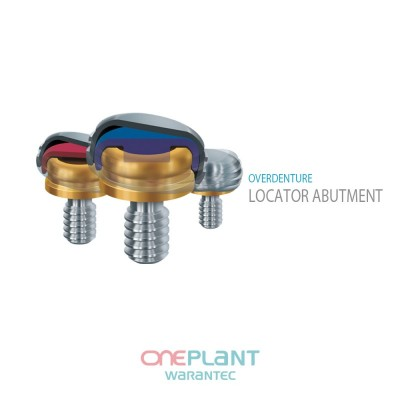FIT, Locator Abutment
