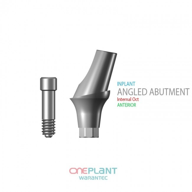 FIT, Angled Abutment (Oneplant system)