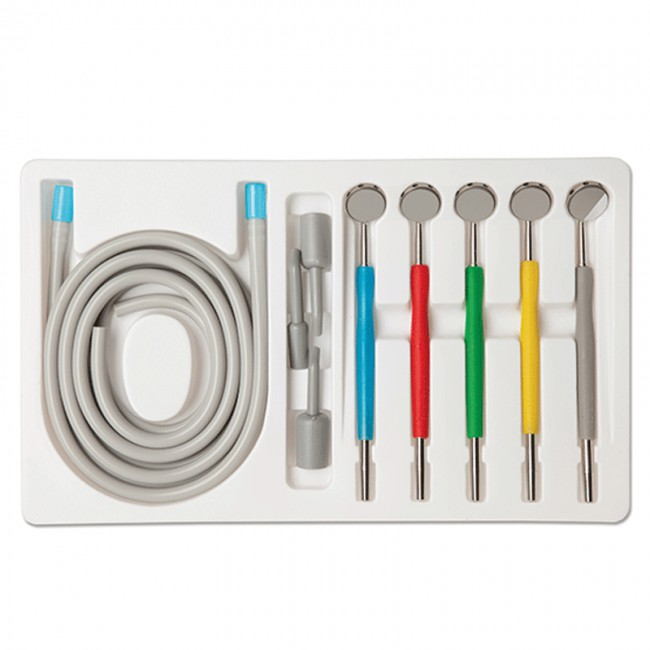 DentiAnn Mirror Suction Single Set, PS0212001
