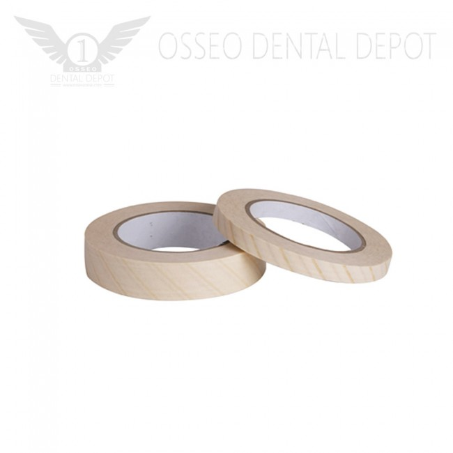 Dentian disinfection tape 12mm x 50M, S0804035