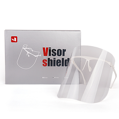 DentiAnn Detachable Face Shield (Anti-fogged)