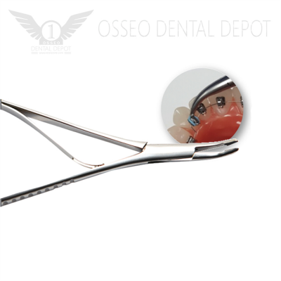 Speed Dental Easyst Needle Holder (40°) (D-514)