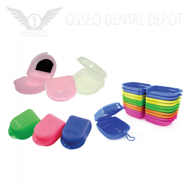 Speed Dental Retainer Case, SD900-040