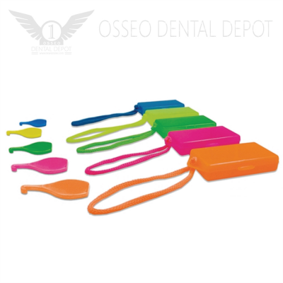 Speed Dental Elastic Case 10pcs/pack (SD100-048)