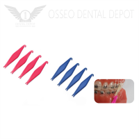 Speed Dental Elastic Holder 10pcs/pack (SD100-046/047)