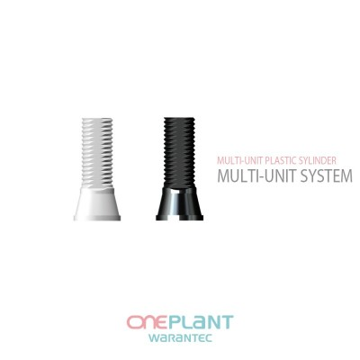 FIT Multi-Unit Cylinder (Oneplant System)