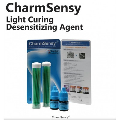 CharmSensy - Light Curing Desensitizing Agent, pkg/5ml (S0506052)