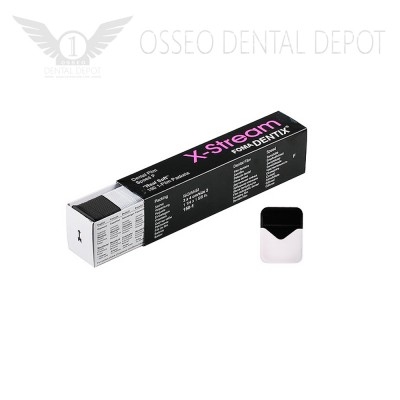 DENTIX®  X-Stream DENTAL RADIOGRAPHIC FILM (High sensitivity)