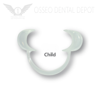 Speed Dental Angle Wider for Adult & Child, 2pcs/pkg(SD600-600/1)