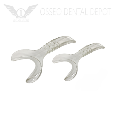 Speed Dental Lip Retractor Front Type 2pcs/pkg (SD600-604/605)