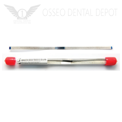 Speed Dental Interproximal Diamond Strip (per pc)