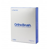 Speed Dental Orthodontic Brush 15pcs/pk